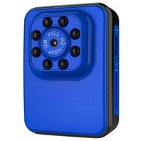 автомобильный dvr рекордер тв оптовых-VRFEL R3 беспроводной мини 8led ночь камера 12MP автомобильный видеорегистратор обнаружения движения HD 1080P 30 кадров в секунду видеорегистратор TV Out велосипеды Мини-камера