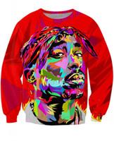 koreanische mode t-shirts großhandel-Großhandel Männlich Weiblich Fabrik Fashion 2018 Red O-Ansatz gestreiftes T-Shirt Korean Basis T Cotton95% Langarm Ypf82