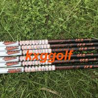 Wholesale tour ad golf clubs resale online - 2018 new golf shaft Tour AD IZ IZ or tip shaft Graphite shaft golf driver fairway woods IZ5 IZ6 golf clubs