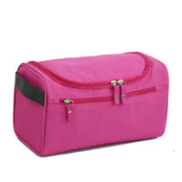 Wholesale function bags online - Old shoemaker factory Large Cosmetic Bag portable Reticule Multi function cosmetic bags Personalized customization ZK8