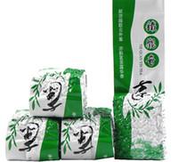 chá de porcelana anxi venda por atacado-125g promoção grau superior chinês Anxi Tieguanyin chá oolong China Fujian empate Guan Yin chá verde sacos de chá oolong cuidados de saúde Tikuanyin