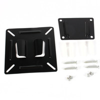 Wholesale Tv Mount Wholesale - 12 inch to 24 inch LCD monitor LCD TV Mount Flat Panel Screen Monitor