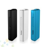 vape mods verkauft großhandel-Authentische Kamry Ploobox Heizgerät Eingebaute 310mAh Ecig Heizung Batterie Mini Vape Pen Heißer Verkauf Japan Box Mod DHL Free