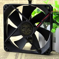 For Yate Loon Quiet chassis power supply fan 12025 12CM D12SH-12 12V 0.30A