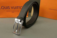 Wholesale luxury xmas gifts online - Fashion L Buckle Belt Luxury Brand Designer Belts L Buckle Belt Genuine Leather Strap for Men and Women Kids Xmas Gift with Original Box