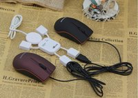 Wholesale fedex games for free resale online - Lenovo M20 Mini Wired D Optical USB Gaming Mouse Mice For Computer Laptop Game Mouse by EMS DHL FEDEX