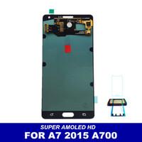 samsung note screen digitizer al por mayor-100% probado de trabajo AMOLED LCD para Samsung Galaxy Note 2 Note2 N7100 N7105 T889 i317 i605 L900 Asamblea de digitalizador de pantalla
