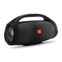 haut-parleur extérieur de bluetooth de mode achat en gros de-Grande taille BOMB nouvelle carte de haut-parleur radio mode audio en plein air pour les jeunes hommes Bluetooth subwoofer haut-parleur Haut-parleurs Subwoofers