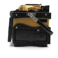 ingrosso motori a fibre-INNO view7 core alignment ARC Fiber Optic Fusion Splicer 6 sei macchine splicer