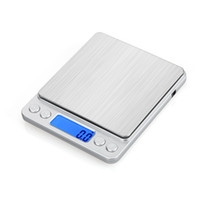 Wholesale Accurate Scales - New arrival digital electronic scales says 0.01g jewelry scale electronic kitchen scale mini bakery called scales accurate 0.1 grams