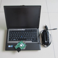 Wholesale bmw diagnostic laptop for sale - alldata mitchell auto repair for cars and trucks installed version laptop d630 hdd tb all data diagnostic computer