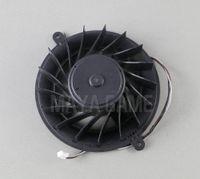 Wholesale Fan Parts - 17 Blades Internal Cooling Fan for ps3 slim repair parts