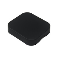 Wholesale accessories for camping online - For Gopro Hero Lens Cap Cover For Gopro Hero Accessories Black Protetive Lens Cover For Gopro Hero Action camera