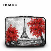 Wholesale tablet pc cases bags for sale - Fashion notebook bag quot women laptop sleeve bag tablet case inch women PC cover for lenovo yoga asus mi notebook pro
