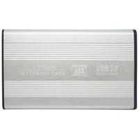 dizüstü harici sabit diskler toptan satış-Harici HDD SSD Muhafaza Konut 2.5 Inç USB3 SATA Sabit Disk Sürücüsü Dizüstü PC için MAX 4 TB
