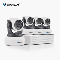 Wholesale record network camera for sale - Group buy VStarcam NVR CH C7824WIP HD Wireless IP Camera IR Cut Night Vision Audio Recording Network CCTV Onvif Indoor IP