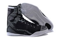 Wholesale Heal Up - 2018 KB Kobe 9 IX Elite basketball shoes high Boots cushioning sneakers training All Star comfortable For online Cheap sale