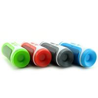 meilleurs haut-parleurs bluetooth portables achat en gros de-JY-3 Perfect Sound Subwoofer Portable Sans Fil Bluetooth Haut-Parleur Mic Mains Libres Enceintes pour FM USB TF Carte Meilleur Prix DHL Gratuit