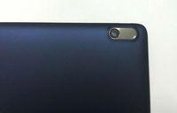 ingrosso coperchio della copertura posteriore-Cover posteriore per coperchio batteria blu scuro per Lenovo Tab A10-70 A7600 A7600-F A7600-H sostituzione per riparazione con numero di tracking