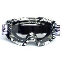 мужские лыжные очки оптовых-Cycling Glasses 2018 men women Mountain Bike Bicycle Cycling Sunglasses MTB Ski Snowboard Sunglass Full Frame Eyewear Goggles