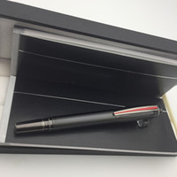 Wholesale urban design - Unique design MT Series Urban Speed rollerball pen with box set gray color , PVD-coated fittings roller ball pen for writing