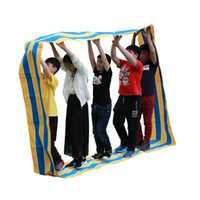 Wholesale stocking groups - Team Run Mat Teamwork Games Kindergarten School Group Learning Activity Fun Play