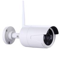 açık gece kablosuz güvenlik kamerası toptan satış-Hamrolte Yoosee Wifi Kamera 1080 P Kablosuz IP Kamera Açık Güvenlik Gece Görüş Max 128G SD Kart Yuvası Hareket Algılama