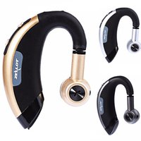Wholesale Mobile Driver - Zealot E1 Wireless Bluetooth Headphones Car Driver Handsfree Earphones Stereo In-Ear Headset Music Player For Mobile Phone