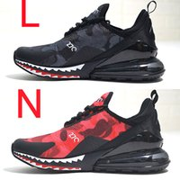 Wholesale womens summer bags - Find Online 270 Shoes, Shop Run Shoe 270 Sneakers features Air bag in Black White Red Pink Green Gym Running Sports Mens Womens