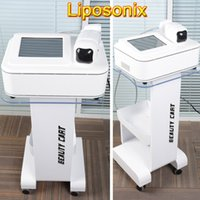 Wholesale Fat Loss Machines - 2018 The Latest Portable Liposonix weight Loss slimming machine Fast Fat Removal more effective beauty equipment