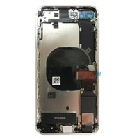 Wholesale Battery Cover For iPhone P Plus G Back Rear Cover Battery Full Housing Door Chassis Middle Frame