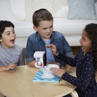 lustige streichspiele großhandel-Neue TOILETTENSTÖRUNG Toilette Sprühen Wasser Parodie Spiel Lustige Mini Streich Spritzen Spray Wasser Toilette Parodie Gadgets Gag Spielzeug Geschenk