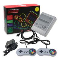 Wholesale Coolbaby Super Mini HDMI K HD SFC Game Console Classic Games TV Video Game Console