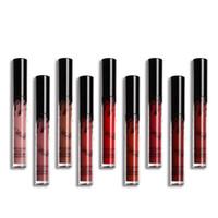 Wholesale lipstick moist resale online - 24pcs Party Queen Long Lasting Comfortable Ultra Matte Liquid Lipstick Makeup Moist No Transfer Smooth Intense Waterproof Lip Gloss