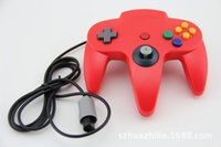 Wholesale For N64 conosle NEW BRAND Mixed order VIA DHL CLASSTIC Conker s Bad Fur Day