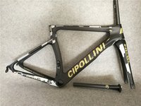 Wholesale Cipollini Frames - 3K Matte T1000 Silver-Grey Camouflage Cipollini NK1K carbon road frames with BB30 BB68 XXS XS S M L free shipping