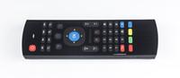 teclado de voz al por mayor-50pcs X8 MX3 2,4 GHz remoto del teclado QWERTY inalámbrico Fly Air ratón Ratón GYRO detección IR de aprendizaje a distancia con micphone voz