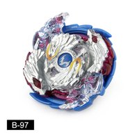 Wholesale made toys china online - Battle Spinning Top Made In China Metal D Beyblade Top Toy Plastic Beyblade Burst Toy For Kids