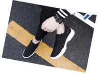 Wholesale Trend Shoes Wholesale - 2018 summer new trend men's shoes wild casual canvas shoes shoes breathable trend