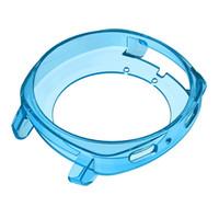 ingrosso protezione del braccialetto-Clear Soft TPU Protezione Silicone Custodia completa per Samsung Gear Sport Accessori Custodia protettiva Bracciale di ricambio
