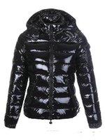 Wholesale Ladies Coat Zipper Hood - M12 BADY women brand jacket parkas for winter jacket Women Ladies anorak women coats hood parka jackets