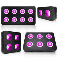 Wholesale white spectrum led grow lights resale online - 2000W W W W Full Spectrum COB Led Grow Light For Hydroponics Cultivation Flower Medical Indoor Plants Grow Tent Light