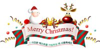 vestidos de ambiente al por mayor-Conjunto de globos de cartón de navidad Muñeco de nieve Globo de Papá Noel Decoración de la fiesta de Navidad en casa Atmósfera Globo Suministros de aderezo para el hogar simple