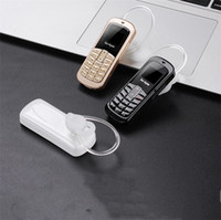 teléfono rosa de cuatro núcleos al por mayor-100% original Rima del oído M9 Mini teléfono Auricular Bluetooth 14 tipos de idioma compatible con Mobile y Unicom 2G 3G 4G Tarjeta Micro SIM