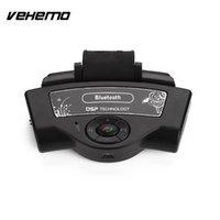 alto-falante do volante bluetooth venda por atacado-Receptor sem fio Bluetooth Receptor Bluetooth Universal Audio Car Kit Casa Steering Wheel Speaker Portátil