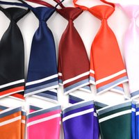 Wholesale Hotels Bank - Fashion Women Lady Professional Uniform Neckties Female College Student Bank Hotel Staff Woman Bow Ties
