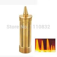 "Wholesale brass water nozzles - Factory Direct 2"" DN50 Brass Jade Pistil Petunia Fountain Nozzle Spray Head Pond Water Sprinkler Spray Head"