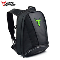 Men's Motorcycle Bag Waterproof Moto Backpack Touring Luggage Bag Motorbike Bags Travel Mochila, M-078