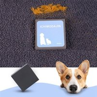 Wholesale pets carpet - Pet dog cat cleaning Pet Puppy Cleaning Brush Dog Cat Hair Carpet Fur Remover Cleaner Brushes LJJM9