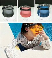 Wholesale women sexy angel costume for sale - Summer Luxury Cap Women Sunglasses Hat with Visor Sunhat for Unisex Colorful Cap Outdoor UV Protection Lens Carbon Fiber Legs Wiht Case